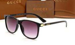 Canada 2019 Vente chaude mode nouveau style carré femmes lunettes de soleil italien marque designer 290 hommes lunettes de soleil conduite spors lunettes Offre