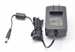Carregador genuíno 24V 1A 24W do adaptador da CA da fonte de alimentação para o robô de Clearner Home Clearance Applicans Philipps FC8972 FC8772 FC8774 FC8715 de Fornecedores de raposa eletrônica