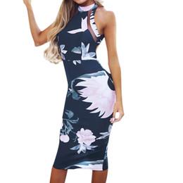 Strand jurkjes Femmes Imprimer Cross Off Shoulder Vêtements d'été pour femmes froides Shouder Robe Robe de soirée Robe d'été ? partir de fabricateur
