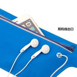 2019 telefones jiayu Esporte ao ar livre Saco Da Cintura Cinto Bolsa Em Execução Universal Pocket Mobile Phone Man Mulheres Para JIAYU GIGASET QUMO VKWORLD NOA LARK desconto telefones jiayu