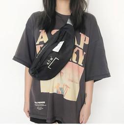косметический карман Скидка Холодные Валло карманы сумка-мессенджер дизайнер сумки талии сумка мужчины и женщины мини-сумка красота прилив хип-хоп спор