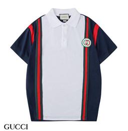 a517a3e5f4 Cheap Cor correspondência guc camiseta homens e mulheres tshirt homem verão  streetwear t-shirt de manga curta das mulheres casal vestindo camisa homme