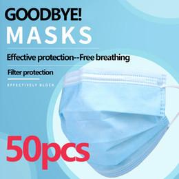 В Наличии! маска для лица вирус n95 рот маски одноразовые анти пыли маска для лица респиратор kn95 Оптовая половина 100 шт. Бесплатная доставка DHL домашнего использования N100 от Поставщики оптовый меховой воротник