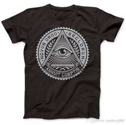 0a60b5e4a81f3 2019 t-shirts drôles uniques Unique T-Shirts Drôle O-Cou T-