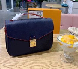 Bolso multi bolsa online-bolsos de diseño de lujo bolsos bolsos de diseño bolso de hombro de alta calidad bolso bandolera bolsos de mujer bolso de lujo bolsos de lujo 25cm