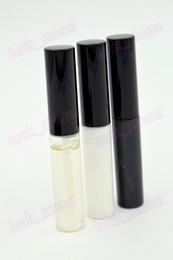 klarer wimpernkleber Rabatt kein Logo Wimpernkleber klar schwarz weiße Wimpernkleber Schnell trocknender Wimpernkleber für private Marken Wimpernkleber mit Box