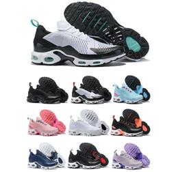 nike air max Plus TN2019New Herren atmungsaktive Laufschuhe schwarz, weiß, orange Laufschuhe Damen und Herren Laufschuhe Größe 36 46