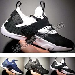2020 huarache laufschuhe herren 2019 Designer shoes Nike men women  Air Huarache Drift Premium Herren Laufschuhe Huaraches VI Sneakers Ultra 6.0 Damen Trainer Sportschuhe günstig huarache laufschuhe herren