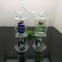 Modelo de vela online-Navegación muda Hookah, Enviar accesorios de olla, bongs de vidrio, pipa de agua de vidrio, fumar, modelos de color enviados