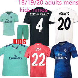 5a8c741b4ba Wholesale Real Madrid Jersey Kids - Buy Cheap Real Madrid Jersey ...