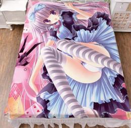 -Anime Cartoon Tinkle 2 Way. WT Drap-housse de lit cadeau de Noël 150 * 200cm No.009 ? partir de fabricateur