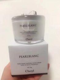 Japan Cheryl Pearl blanc crème brillante naturelle crème de jour éclaircissante nude 50g ? partir de fabricateur