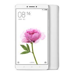 2019 handys android ram Original xiaomi mi max pro 4g lte handy snapdragon 650 hexa core 3 gb ram 32 gb / 64 gb rom android 6.44