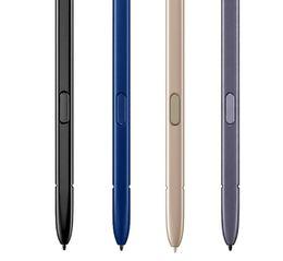 2019 penna capacitiva dello stilo del metallo Per Samsung Note 8 Pen Active Stylus S Pen Note 8 Stylet Caneta Touch Screen Pen per telefono cellulare Galaxy Note8 S-Pen N950F N950FD N950U