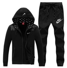 Canada Sweat-shirt et pantalon de costume à capuche et pantalon ensemble complet Offre