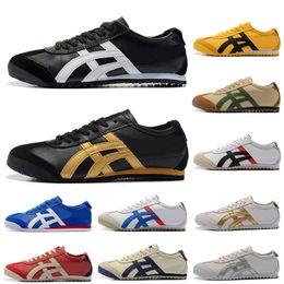 856dd668972f 2019 Asics Onitsuka Tiger Sports Chaussures Pour Hommes Femmes Athlétique  Bottes De Plein Air Marque baskets Hommes Formateurs Sneaker Designer  Chaussures ...