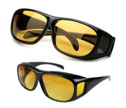 lunettes jaune lentille conduite Promotion