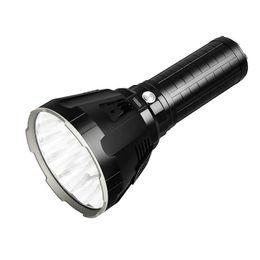 Mini lanterna super led on-line-IMALENT MS18 Super brilhante lanterna 100.000 LM tocha recarregável CREE XHP70