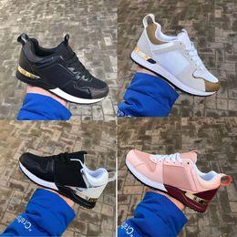 Электронная подошва онлайн-Мода GAZELLE мужская повседневная обувь на тонкой подошве Женская обувь на плоской подошве для женщин