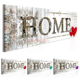 décor de chambre fantastique Promotion mosaïque complète de diamants carrés carrés, fantasy home sweet home, peintures de diamant broderie diamant photos de décoration de la chambre strass