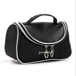 Водонепроницаемая косметичка Travel Beauty Cosmetic Bag Organizer Case Необходимые косметические принадлежности для макияжа с зеркалом RRA1062 supplier waterproof make up bag от Поставщики непромокаемая сумка