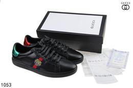 Femmes S Chaussures Vente En Gros Et Au Détail Ace Sneaker Mocassins Pilotes Espadrilles Baskets Chaussures Chaussures Plates ? partir de fabricateur