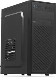 K9 2xusb3.0 TX ATX Black Box (TXCHK9) Nave dalla Turchia HB-001.869.845 da