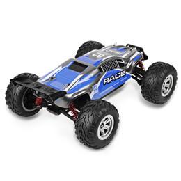 Гоночные автомобильные шины онлайн-FEIYUE FY - 10 1:12 RC Racing Car RTR IP4 Waterproof / 35km/h Maximum Speed / Super Big Tire