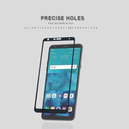 Полный Клей Стекло Для LG V50 премиум реальный протектор экрана Закаленное Стекло Телефон Защитная Пленка Обновление гнутого стекла С retai от Поставщики обновления телефонов