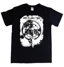 logotipos de filmes Desconto T-shirt Mad Max S-4xl Estrada Fúria Que Um Dia Adorável Logotipo Warboys Movie Film Print
