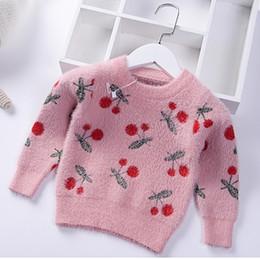 8befdf5296c9 Cherry Girls Sweater Canada