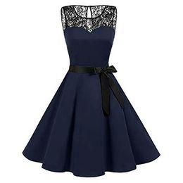 9d3d2405fc2 Plus Size Summer Women Midi Dress Gothic Print Sleeveless Ladies Lace  Dresses Vintage Party Dress Women Clothes Vestidos discount plus size  gothic clothes