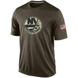 Argentina Moda NHL Saludo al servicio Colección Camisetas Camisetas de hockey baratas Camisetas Logos Big Tall Banner Buenas camisas de camuflaje de Good Quanlity Suministro
