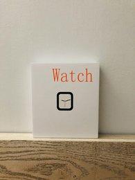 2019 crianças apple iwatch Para iWatch alta qualidade Inteligente 44 milímetros relógio de aço inoxidável iWatch Série 4 Heart Rate Esporte relógios Xiaomi iphone Samsung android