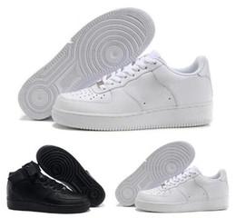 Marque discount One 1 Dunk Hommes Femmes Flyline Chaussures Planche À Roulette Des Chaussures Haute Bas Coupe Blanc Noir Baskets De Plein Air Baskets ? partir de fabricateur