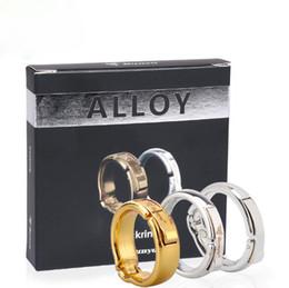 Prendre le prépuce anneau réflexe anneau pénien coupé cercle des yeux de mouton Produits pour adultes Jouets de sexe Équipement masculin Correction du prépuce ? partir de fabricateur