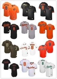Мужская, женская, молодежная, Балтимор, 8 коллекций Cal Ripken Cooperstown Legend с V-образным вырезом, с эффектом выцветания, цвет черный. cheap custom throwback baseball jerseys от Поставщики бейсбол