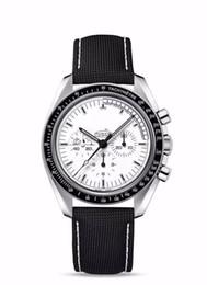 ленточные часы Скидка Роскошные часы супер супер супер супер серии гонки часы Часы с 44 мм кварцевые часы движение и точность стальной ремешок для часов ленты часы