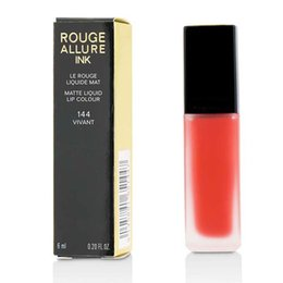 City Color Maquillage pour les lèvres France Beauté Marque Rouge Allure Encre Matte Rouge à lèvres Liquide Rouge à lèvres 6mL - 144 ? partir de fabricateur