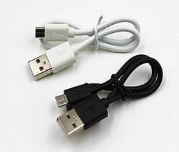cargador movil s3 Rebajas Cable 1M 2M 3M de alta calidad 2A Tipo C Cable USB para Android personalizada cargador de teléfono de sincronización de datos para los teléfonos Samsung S9 S8 S7 Android