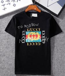 47633dc961 Frete Grátis g bb t-shirt Designer de camisas Mens Caixa Conjunta Logo  Designer de camiseta Para Mulheres Homens nova Moda Poloshirt T-Shirts De  Luxo ...