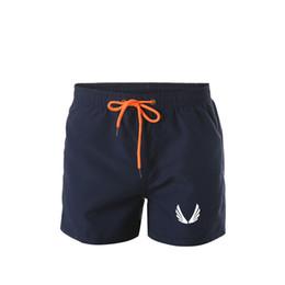 Canada Pantalon court de sport pour hommes, pantalon de surf chaud, vente chaude, pantalon de maillot de bain Short de surf à séchage rapide cheap hot male swim trunks Offre