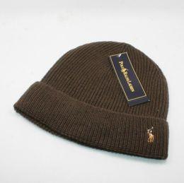 2020 padrões de tricô de chapéu de lã Padrão de óculos de coração Gorro moda cap inverno malha de esqui de golfe lã polo cap ouHeadgear Headdress Head Warmer Skiing warm hat padrões de tricô de chapéu de lã barato