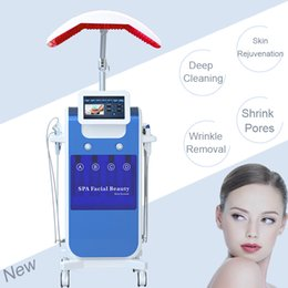 Kristall schälen mikrodermabrasion maschine online-Beste Dermabrasion Diamant Peeling Maschine Mikrodermabrasion Kristalle Hautpflege Peeling machen die Haut glatt und weich