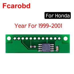 Canada Fcarobd 1pc Nouvelle Voiture Styling Immo Emulateur Simulateur pour 1999-2001 Honda Véhicule Outils De Diagnostic De Voiture Ecu Immobilisation Émulateur Offre