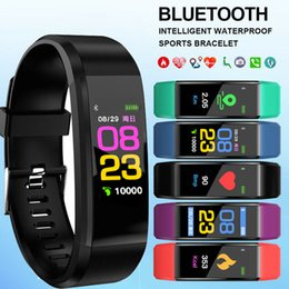 digital touch watches for men Promo Codes - Smart Watch Kids Touch Screen LED Digital WristWatch Sport Bracelet Fashion Children's Watches for Boys Girls Men Women Clock