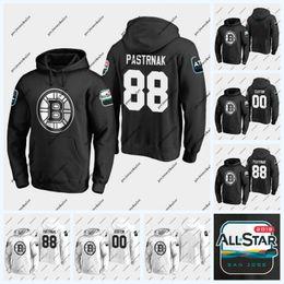 Stitched David Pastrnak Boston Bruins 2019 All-Star Game Hoodie Brad  Marchand Kevan Miller David Krejci Patrice Zdeno Chara Hockey Jersey cd881983f