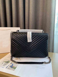 Yüksek kalite ünlü tasarımcı moda bayan çanta çanta omuz çantaları kadın çanta sıcak satış 33 cm sıcak satış nereden
