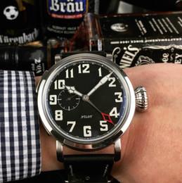 мужские 47мм роскошные часы Скидка роскошные мужские часы автоматические часы известный бренд мода 47 мм лицо водонепроницаемый механические часы высокое качество Zenth