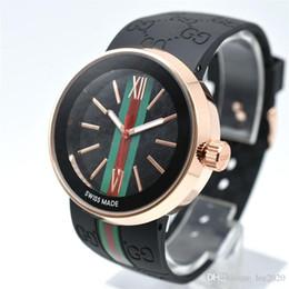 900c47461 2019 faixa de borracha de Luxo Homem Assista Famosa Marca de Quartzo sports  Watch estilo especial relógio masculino lazer clássico Wristatch Alta  qualidade